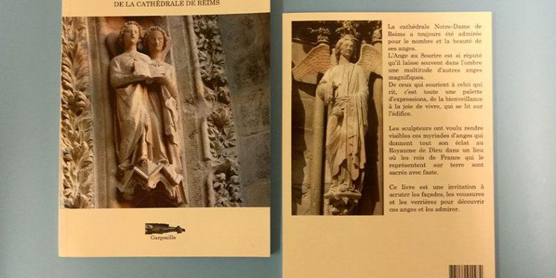 Les anges de la cathédrale de Reims